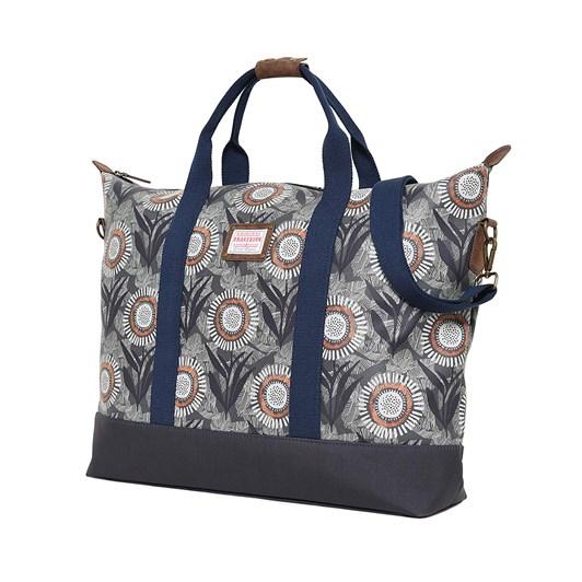 Brakeburn Martha Overnight Bag