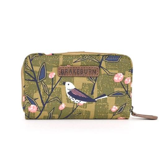 Brakeburn Bird Song Wallet