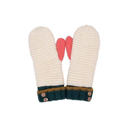 Brakeburn Colour Block Mittens