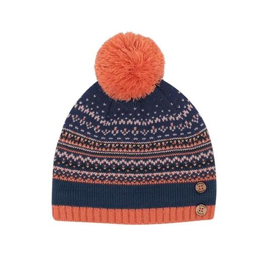 Brakeburn Fairisle Hat