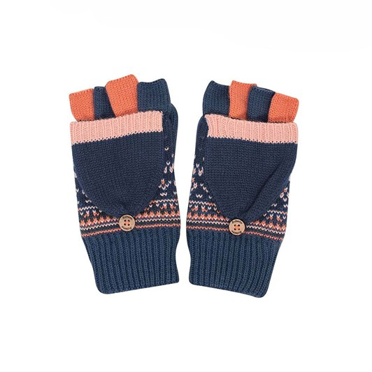 Brakeburn Fairisle Gloves