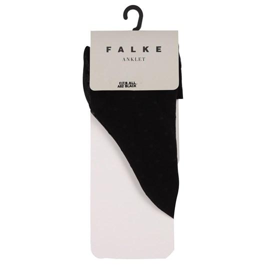 Falke Dot Anklet Hosiery