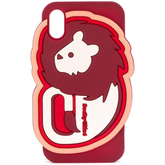 See By Chloé Lion Iphone X/XS Case