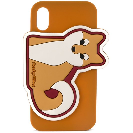 See By Chloé Fox Iphone X/XS Case