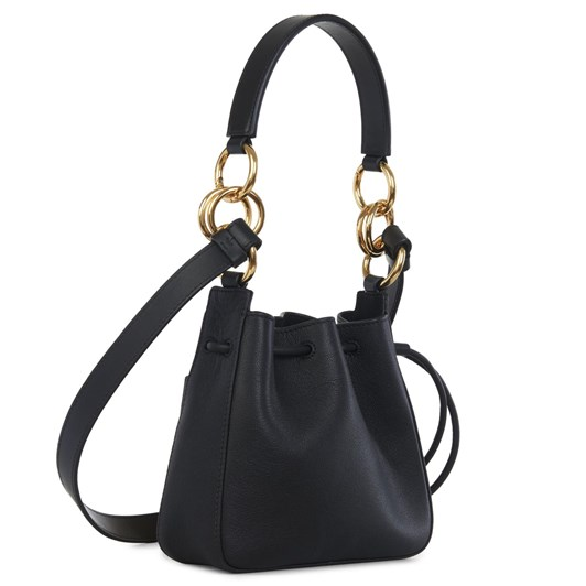 See By Chloé Small Tony Bucket Bag