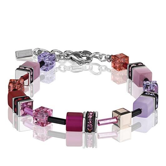 Coeur De Lion Geo-Cube Bracelet
