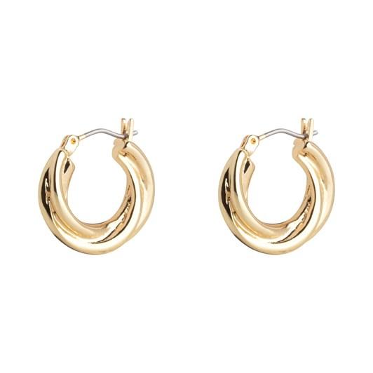 Pilgrim Jemima Gold Plated Earrings