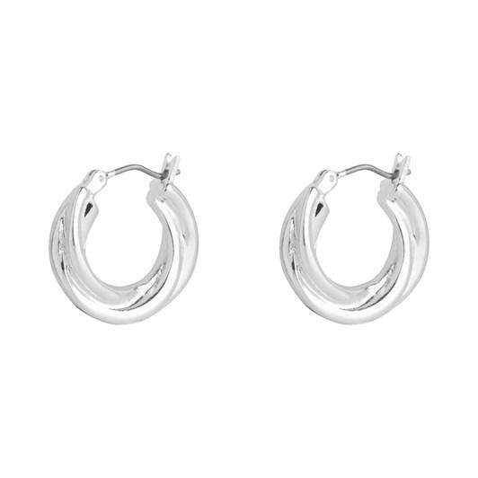 Pilgrim Jemima Silver Plated Earrings