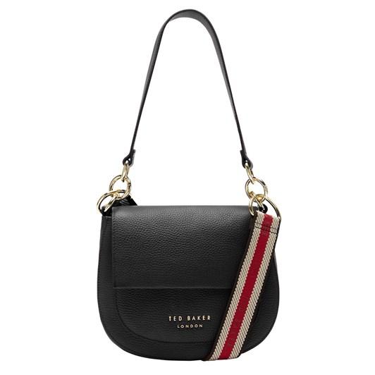 Ted Baker AMALI Branded Webbing Strap Xbody Bag