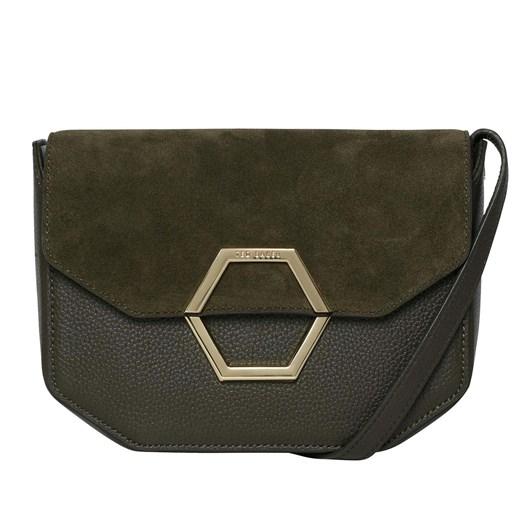 Ted Baker Hexagon Detail Xbody Bag