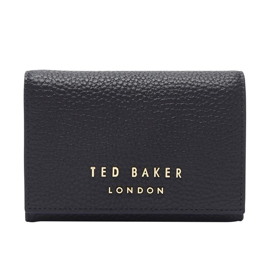 Ted Baker ODELLE Statement Letters Mini Leather Purse