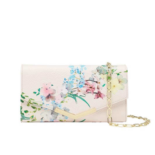 Ted Baker Pergola Purse On A Chain