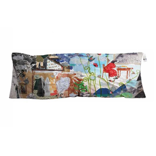 Front Row Society Collage Dream Scarf