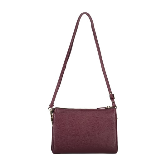 Saben Tilly'S Big Sis Leather Bag