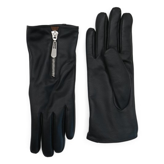 Morgan & Taylor Leather Gloves