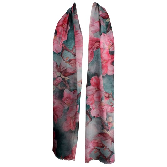 Alice & Lily Rose Print Scarf