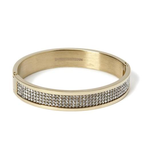 Dyrberg Kern Heli SG Crystal Bracelet