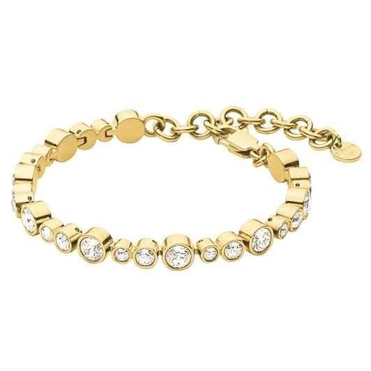 Dyrberg Kern Teresia Sg Crystal Bracelet