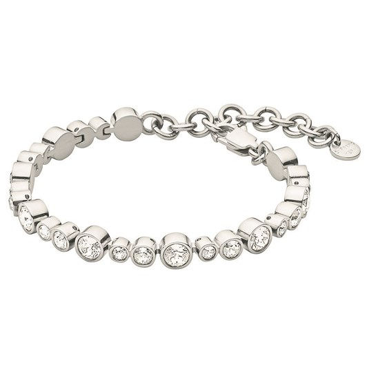 Dyrberg Kern Teresia Ss Crystal Bracelet