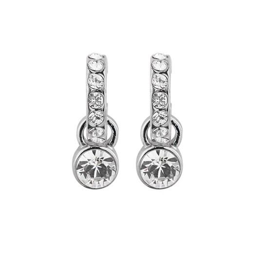 Dyrberg Kern Laurino Ss Crystal Earring