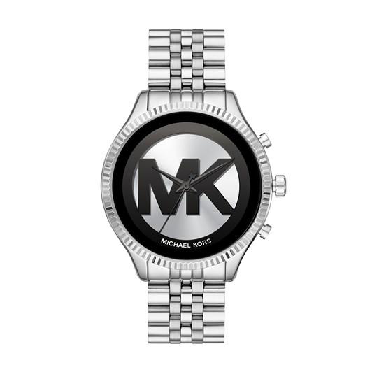 Michael Kors Lexington 2 Silver-Tone Smartwatch MKT5077