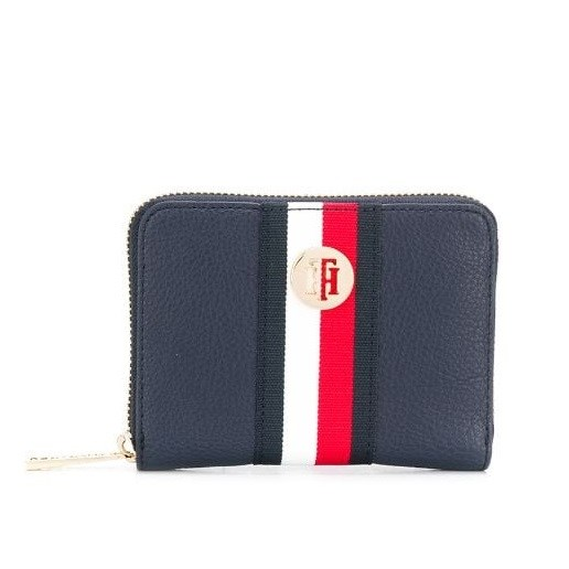 Tommy Hilfiger Core Medium ZA Wallet
