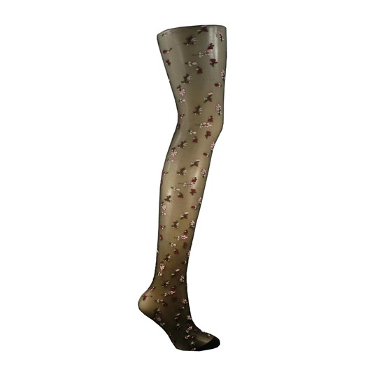 Columbine Mini Flower Tights