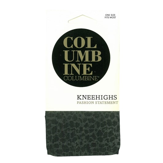 Columbine Reptile Kneehigh
