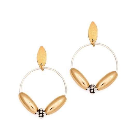 Petite Grand Large Angel Earrings