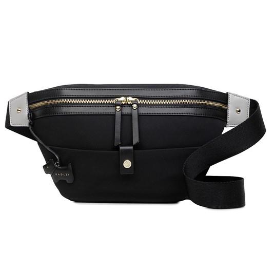 Radley Alpha Road Medium Zip-Top Bum Bag