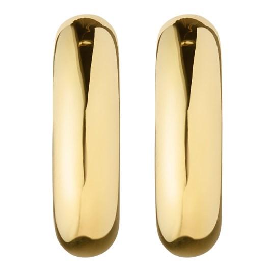 Dyrberg Kern Ellen Shiny Gold Earring