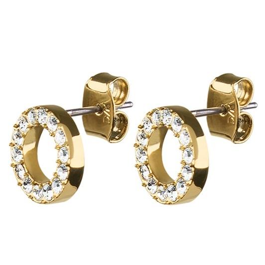 Dyrberg Kern Koro SG Crystal Earring