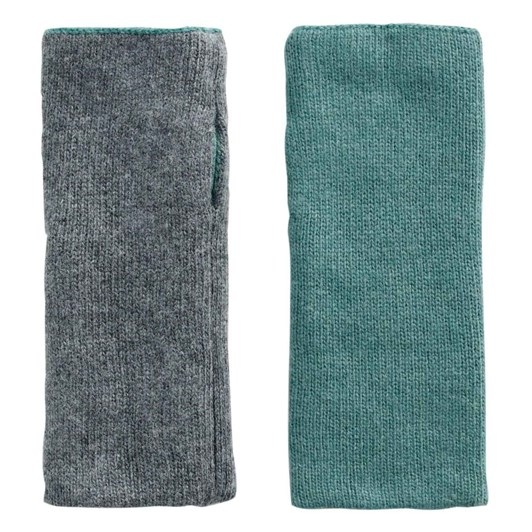 Seasalt Reversible Mittens Nettle