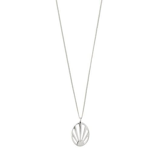 Pilgrim Fire Necklace - Sunburst