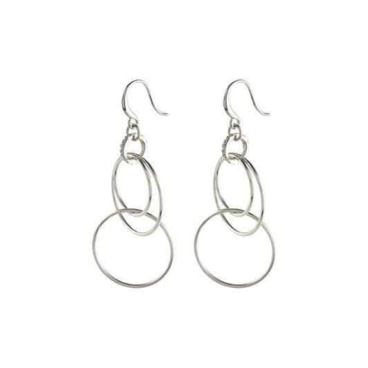Pilgrim Fire Earrings - Multi Links
