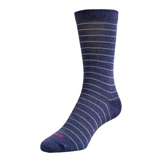 NZ Sock Co Tile Stripe 2Pk