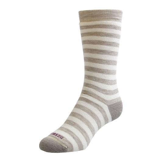 NZ Sock Co Full Cushion Stripe