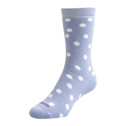 NZ Sock Co Full Cushion Spot