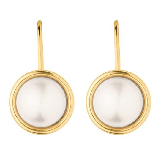 Dyrberg Kern Lulu Sg White Earring