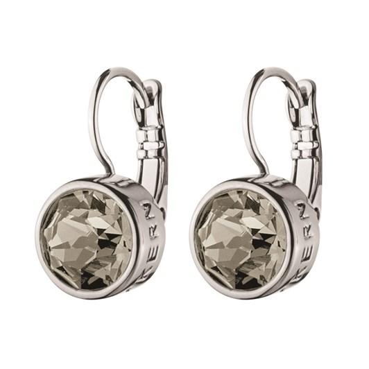 Dyrberg Kern Louise Ss Light Grey Earring
