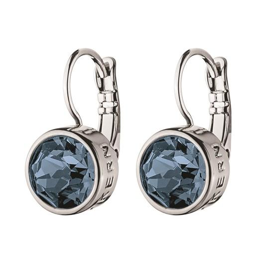Dyrberg Kern Louise Ss Sky Blue Earring