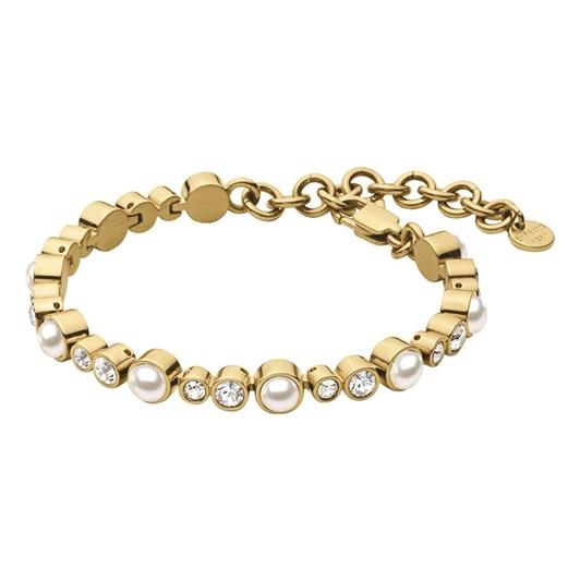 Dyrberg Kern Sacha Sg White Bracelet