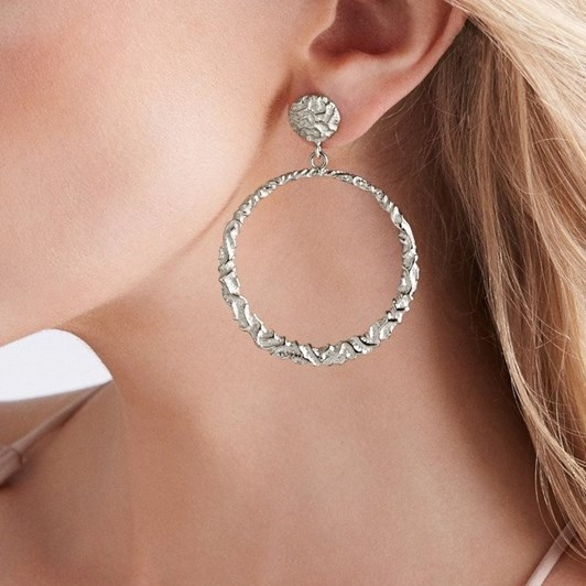 Olympia by Love And Object Alessia Earrings