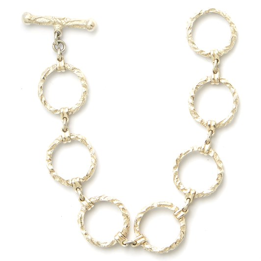 Olympia by Love And Object Bettina Bracelet