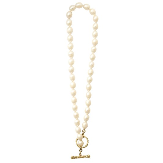 Olympia by Love And Object Bibiana Necklace
