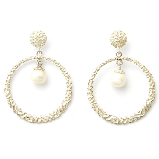 Olympia by Love And Object Buena Earrings