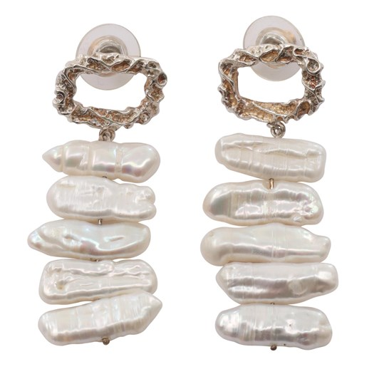 Olympia by Love And Object Deity Earrings