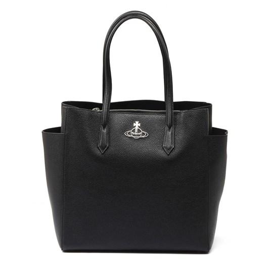 Vivienne Westwood Johanna Large Shopper Bag