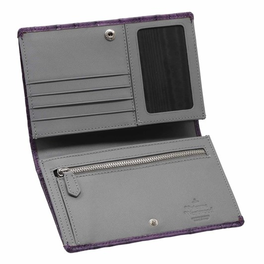 Vivienne Westwood Sofia Medium Wallet