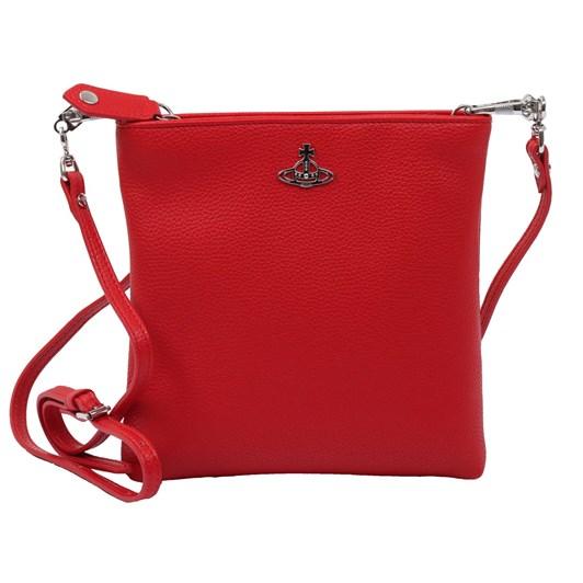 Vivienne Westwood Johanna New Square Crossbody Bag